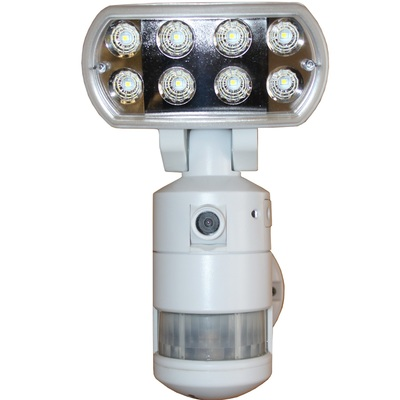 Versonel Nightwatcher Pro Led Security Motion Light W